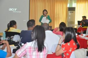 rd at encoders training