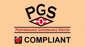 PGS Scoreboard